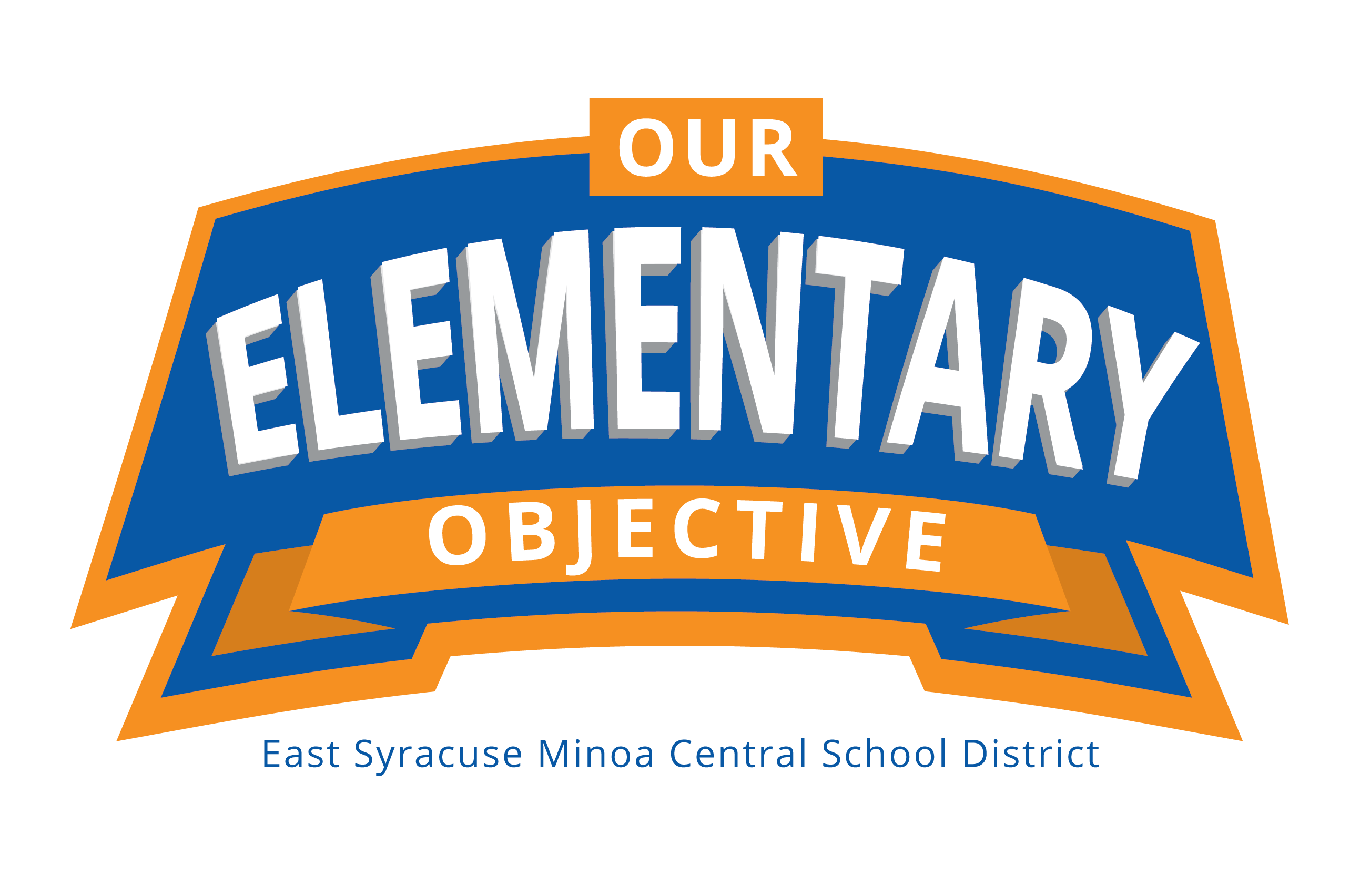 Our Elementary Objective Graphic Logo